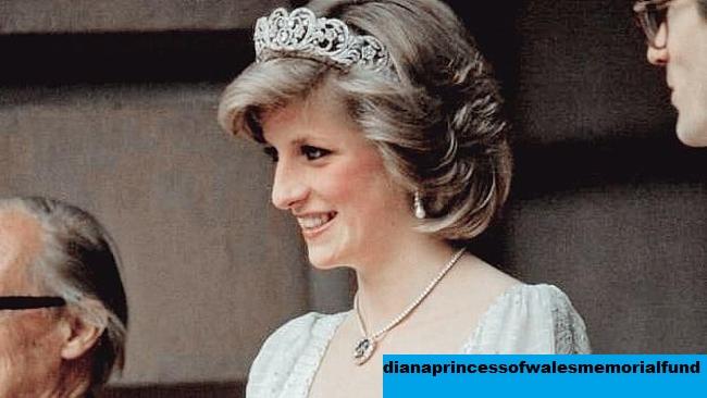 Penyebab Putri Diana Meninggal Usai Kecelakaan di Paris