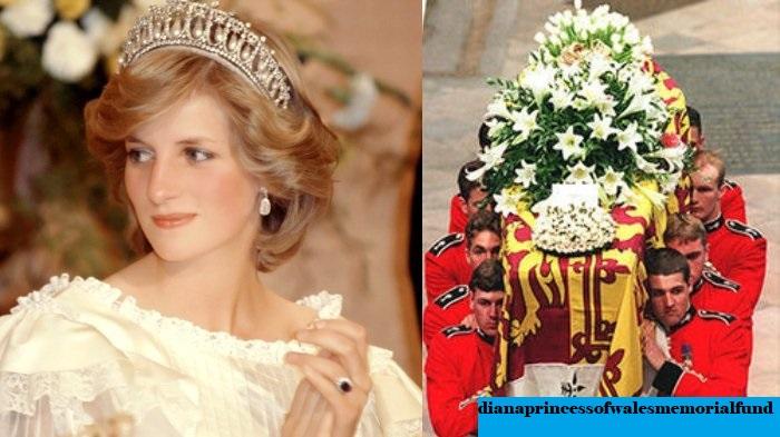 21 Tahun Berlalu, Konspirasi Jagal di Mobil Putri Diana