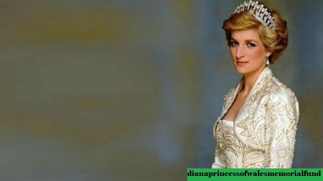 Biografi Putri Diana, Sang Putri Kerajaan Inggris