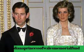 Cerita Terakhir Putri Diana Tentang Pangeran Charles Sebelum Meninggal