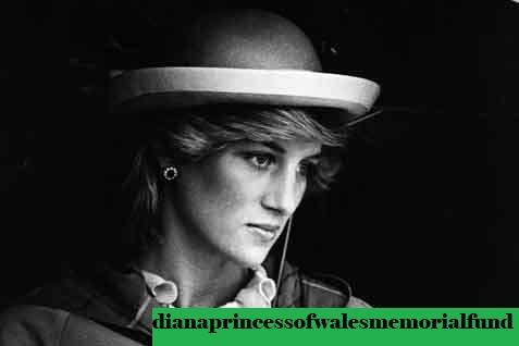 Silsilah Keluarga Besar Putri Diana