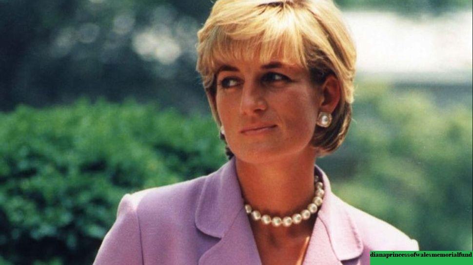 Kisah Putri Diana Memberontak Terhadap Kemunafikan Keluarga Kerajaan Inggris